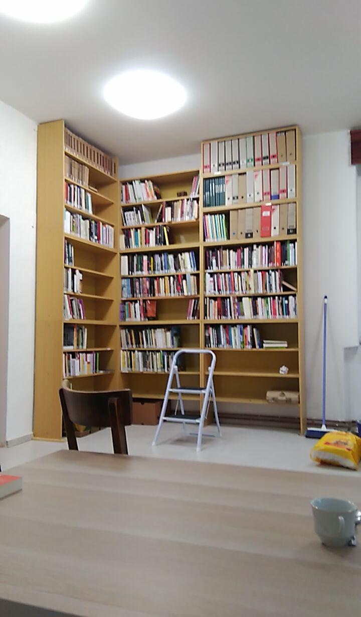 Radikální knihovna